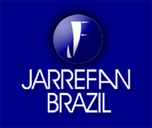 Logo do Jarrefan Brazil