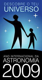 Logo Ano Inter. Astronomia