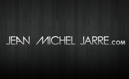 Jean Michel Jarre.com