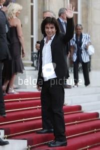 Jarre na festa da Queda da Bastilha (2009)