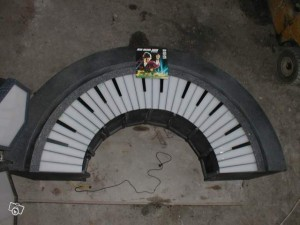 Clavier Circulaire 1
