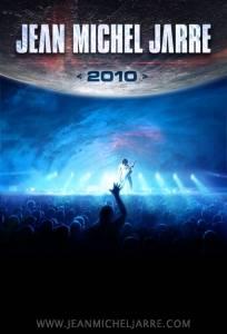 Poster Tour 2010