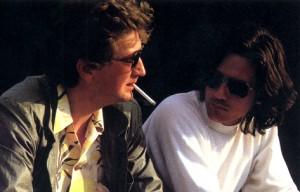Francis Dreyfus e Jean Michel Jarre