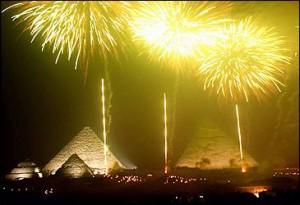 Egito 2000