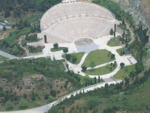 Earth Theater