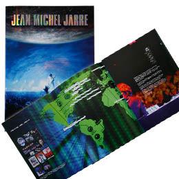 Programa de concerto 2010