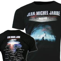 Camisetas - 2010