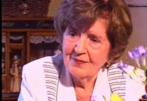 Francette Pejot (1914 - 2010)
