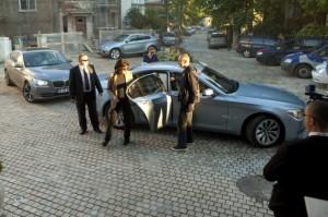Linha BMW ActiveHybrid