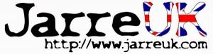 JarreUK logo
