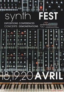 Synth nantes