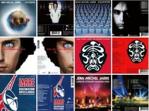 Leva dos 6 primeiros álbuns remasterizados pela Sony Music Germany