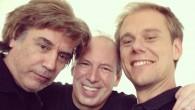 """O compositor alemão de trilhas sonoras, Hans Zimmer (Gladiador e Trilogia Batman) disse em entrevista ao site Hollywood Reporter:  Jarre e Hans Zimmer (junto com o DJ VAN BUUREN na ultima ADE 2014) """"… Na verdade eu apenas tive […]"""