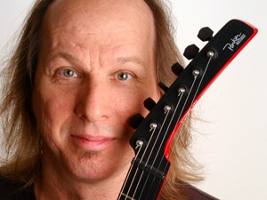 Adrian Belew (do King Grimson)