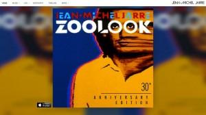 """""""Zoolook - 30th Anniversary Edition"""" já pode ser comprado online."""