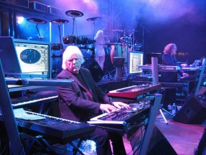 Edgar Froese - (1944 - 2015)