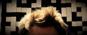 novo cabelo