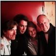 """A pagina """"Rock in Roll is not Dead"""" divulgou no Instagram, uma foto tirada do show da lendária banda britânica THE WHO, no Zenith de Paris, no último dia 30/06, com Nicolas Godin (da banda Air) ,Jean Michel Jarre , […]"""