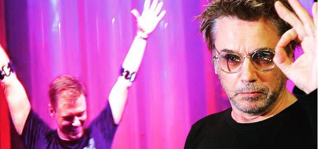 A música de colaboração entre Jean Michel Jarre & Armin Van Buuren, o DJ top mundial, foi lançada oficialmente ao vivo direto do Festival Tomorrowland, em Boom, na Bélgica, no último dia 25/07 para um público de milhares de pessoas. […]