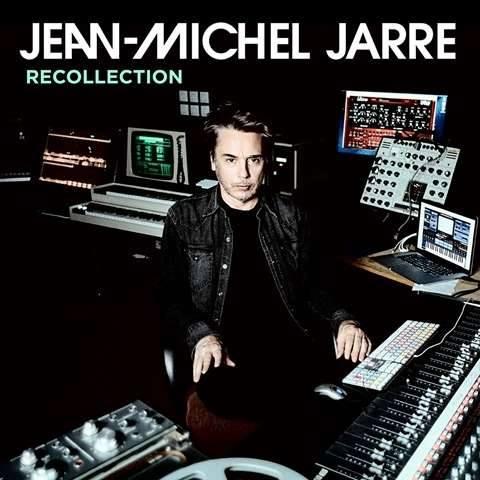 """A coletânea chegou a ser anunciada apenas como """"Recollection"""", mas mudou alguns dias depois..."""