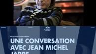 """O músico francês Jean Michel Jarre, será um dos convidados de destaque para o próximo RED BULL MUSIC ACADEMY (RBMA) que ocorrerá em Paris, em Novembro. Aclamado pelo jornal New York Times como """"o festival de música mais bem organizado"""" […]"""