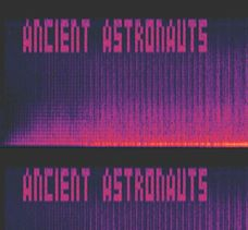 acient astronauts 2