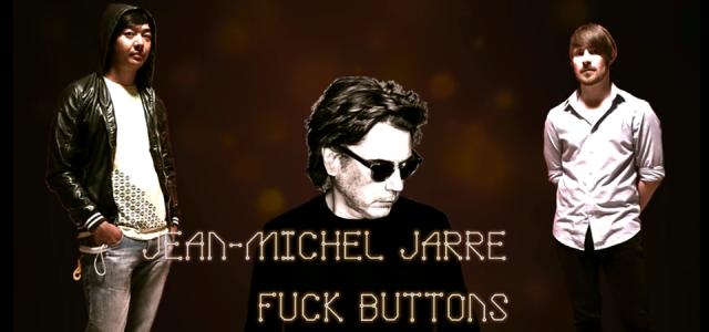 """No dia 23/11, Jean Michel Jarre, divulgou atráves das suas redes sociais oficiais e pelo seu canal de vídeo VEVO e youtube, o vídeo story da faixa """"Immortals"""", colaboração de Jarre com a banda Fuck Buttons. A faixa faz parte […]"""