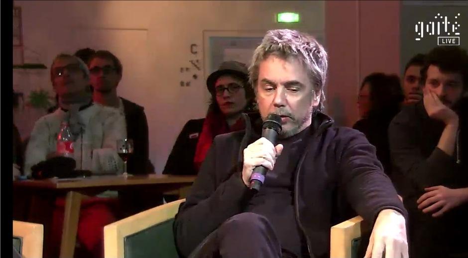 "Jarre fala sobre o projeto e a importância do álbum ""Zoolook""."