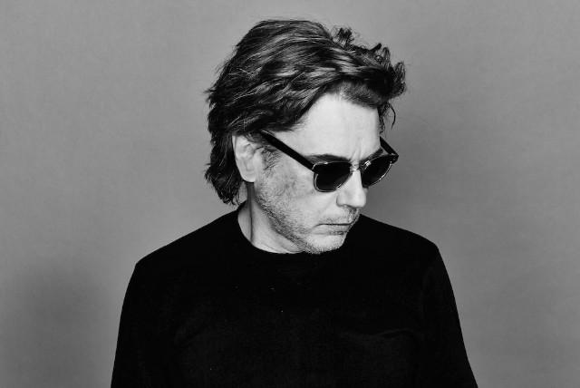 Músico francês e pioneiro da música eletrônica, Jean Michel Jarre
