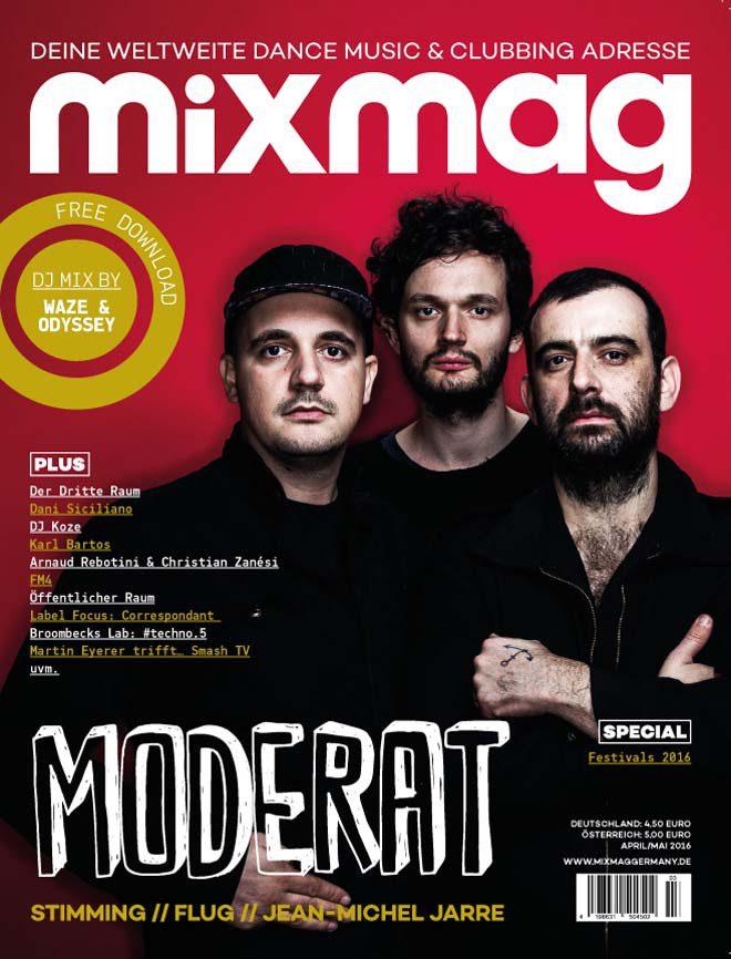 mixmagalema