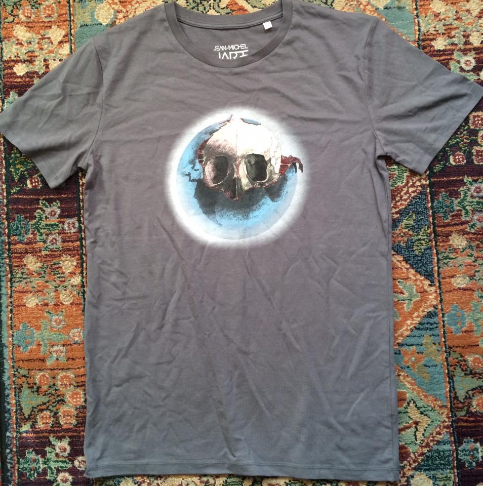 Camiseta Oxygene