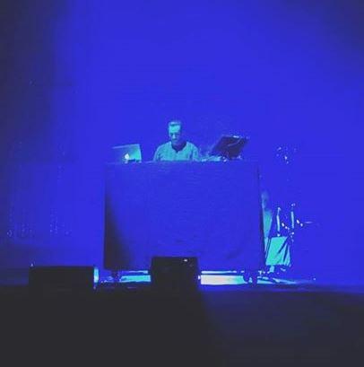 DJ set com Marco G.