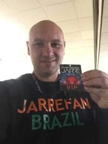 João Antônio Vargas, de Canoas, RS
