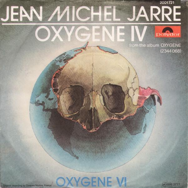 """Single """"Oxygene 4"""""""